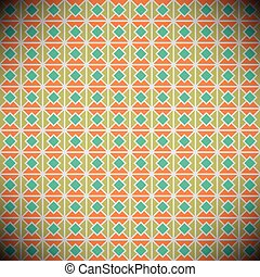 abstract braided weave pattern, background vector