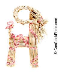Christmas billy goat - Traditional Swedish Christmas...