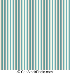 Vintage Blue and Beige Striped Seamless Pattern Background Saved in Swatches Panel