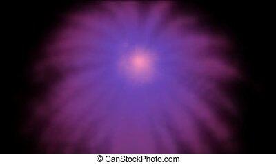 Purple fireworks,holidays