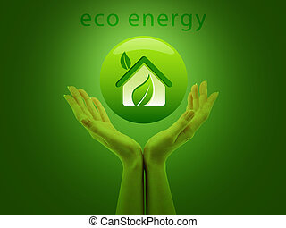 eco energy - we protect your eco environments energy Keep...