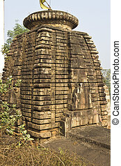Mohini temple - Ancient temple of Mohini Devi in...