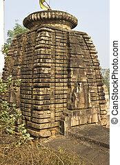 Mohini temple - Ancient temple of Mohini Devi in...