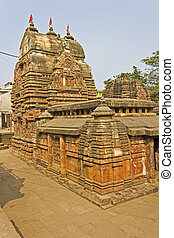 Shri Vaital Deul in Bhubaneshwar. This famous temple built...