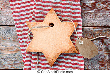 Traditional crispy Christmas cookie - Traditional crispy...
