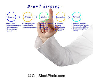 Draw Brand Strategy Design Assets
