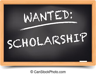Wanted Scholarship