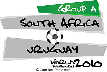 outh Africa vs Uruguay