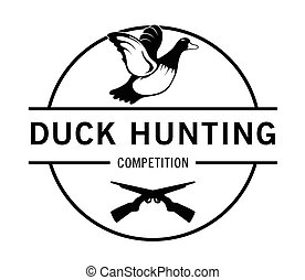 Duck hunting competition