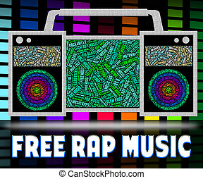 Free Rap Music Shows No Cost And Emceeing - Free Rap Music...