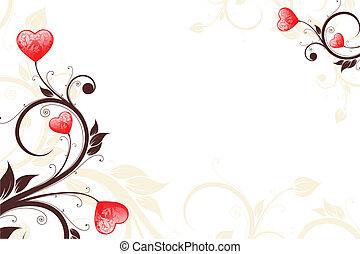 Valentine\'s Day card
