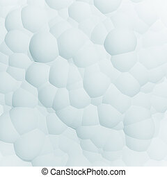 Abstract sphere pattern - Abstract white sphere pattern...