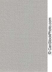 Grey Khaki Cotton Fabric Texture Background, Detailed Macro...