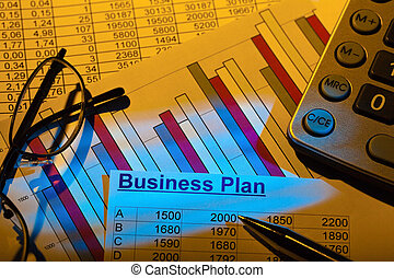 business plan - a business plan to start a business. ideas...