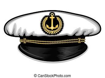Pilot cap Vector Clip Art Illustrations. 432 Pilot cap ...