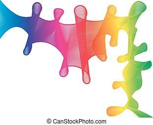 Spectrum Mesh