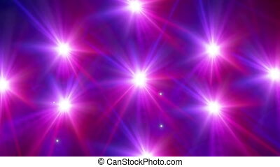 star glow red pattern - beautiful star lens flare effect is...