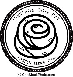Cinnamon Roll Day holiday is celebrated in Sweden on October...