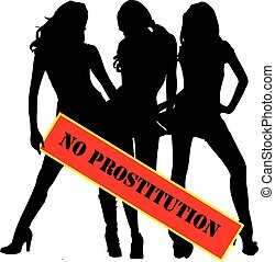 No prostitution