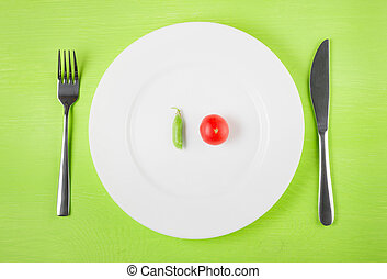 concept of dietary restrictions