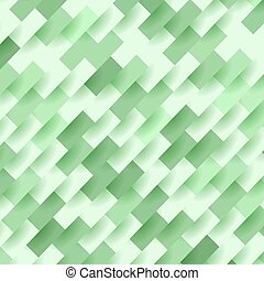 Illustration of Abstract Green Texture.