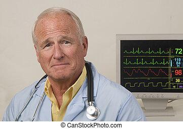 Sênior, doutor
