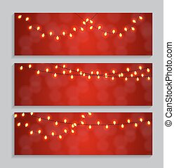 Abstract Beauty Glowing Light Background Vector Illustration...