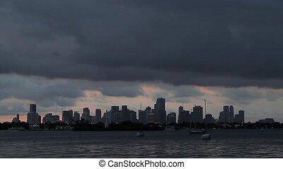 Miami one