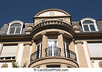 Luxury Appartments - Luxury appartments in classical style