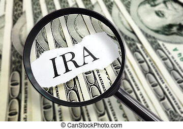 Magnified Individual Retirement Account - Magnified IRA...