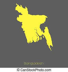 mapa, Od, przedimek określony przed rzeczownikami, kraj,...