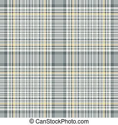 gray black and yellow lines on a light background vector illustration