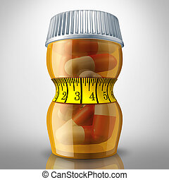 Diet Pills - Diet pills and appetite suppressing medication...