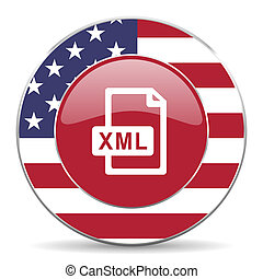 xml file icon
