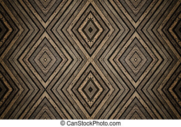 wood background - old wood texture background in vitage...