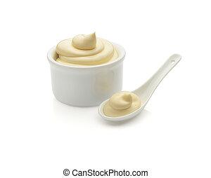 mayonesa,