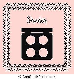 makeup product