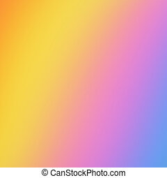 Colorful abstract background copy space