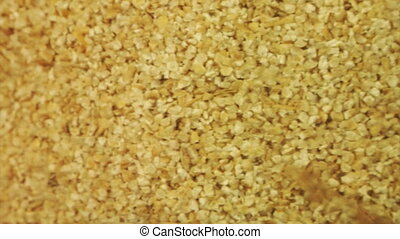 peeled barley background - the loopable motion background of...