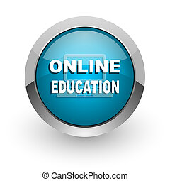 online education icon