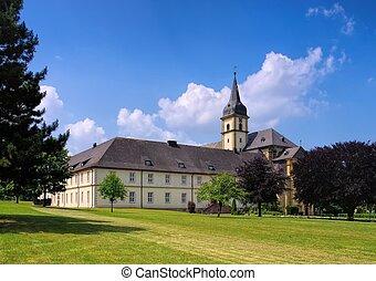 Goslar Abbey Grauhof
