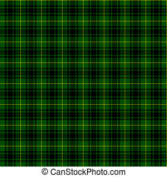 Clan Arthur Tartan - A seamless patterned tile of the clan...
