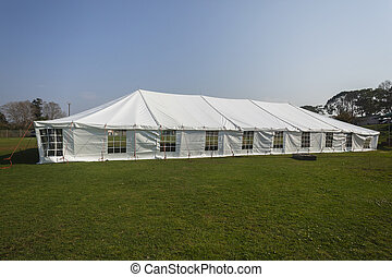 Tent Large