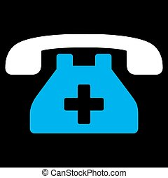 Clinic Phone Icon