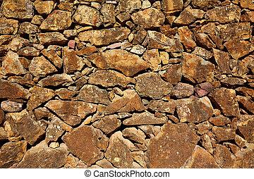 Masonry stonne wall limestone stonewall texture