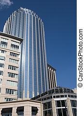 Prudential Center in Boston