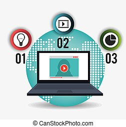 Technology, internet and multimedia