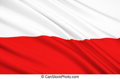 Flag of Poland - The National Flag of Poland