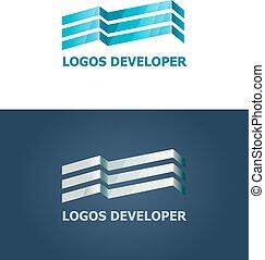 Vector logo.