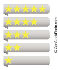 reviews template - This is vector reviews template